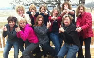 Diane's Team