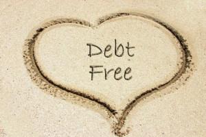 love-debt-free